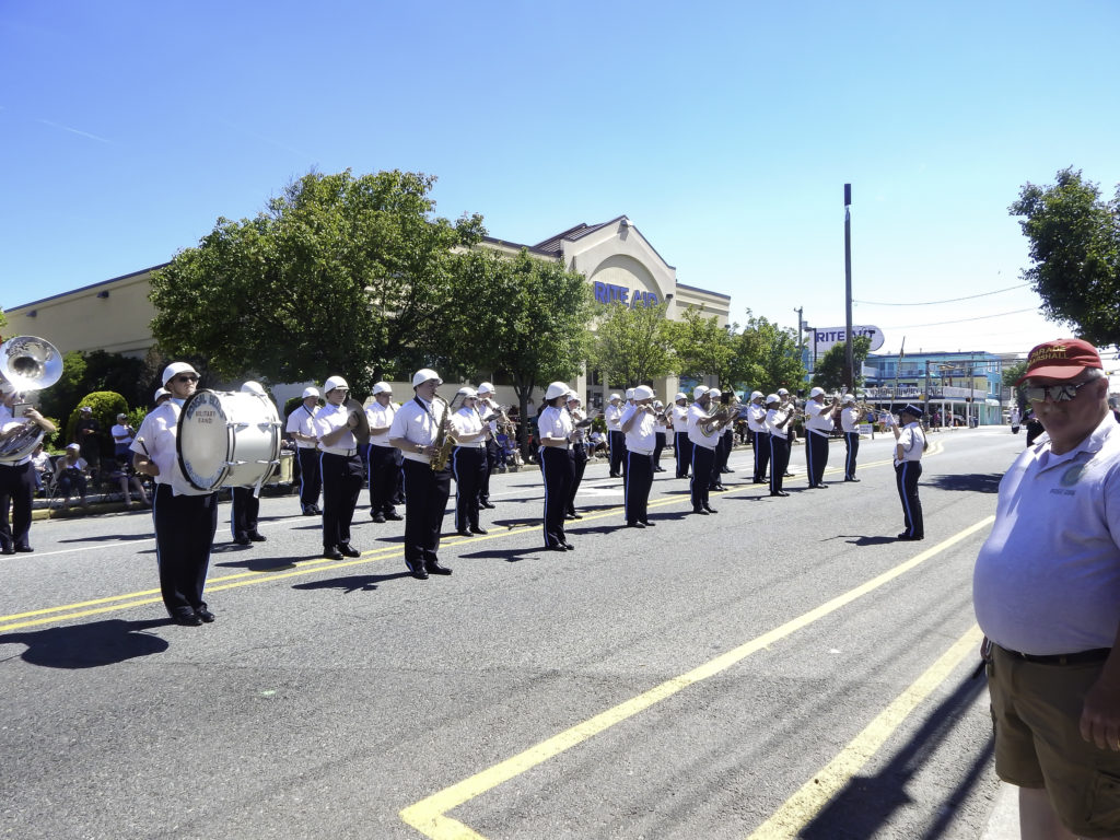 woodbury community band